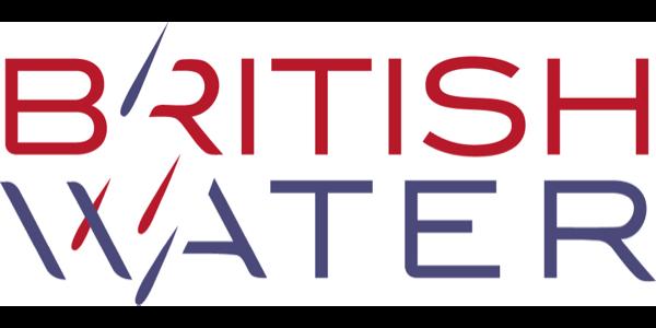 British Water logo