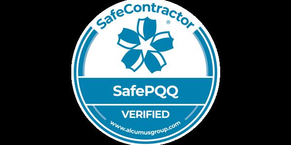 SafeContractor SafePQQ logo